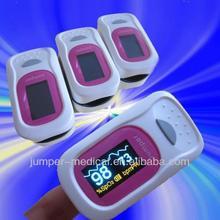 handy oxygen, pulse oximeter for Spo2 and PR testing