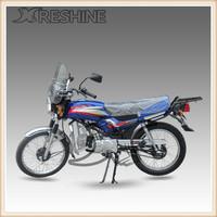 2014 new design water-cooled 100cc cross street bike in chongiqing china