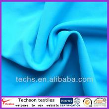 Quik dry ,sweat absorbing 80 nylon 20 spandex sportswear fabric