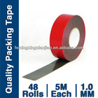 pu Foam Tapes Acrylic Adhesive(PE Foam Film as Carrier,Coated with Acrylic Solvent-Based Adhesive)