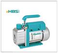 Eléctrica 3CFM 5 Pa 1 de la etapa 1 / 4HP rotary bomba de vacío de refrigerante R12 R22 R134