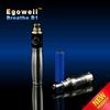 New invention 2014 e cigarette kit ego t electronic hookah pen e cigarette hong kong wholesale
