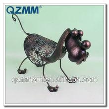 Handicraft Home Decoration Metal Made Animal Style Craft