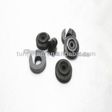 tungsten carbide flat nozzle
