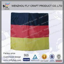 printed national flags bandana