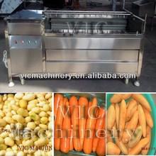 Potato Peeling Machine/Carrot Peeling Machine/Vegetable &Fruit Peeler