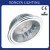 Energy saving led spot light 12w with CE ROHS led spotlight g53 ar111 led