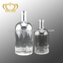 SCOTCH WHISKY GLASS BOTTLES FOR WHISKY