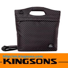 Fashion Tote Bag Wholesale Mature Women Handbags With Laptop Bag