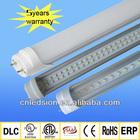 UL DLC ETL(4007161) 90-277V 2014 cheap tube led t8 tub8