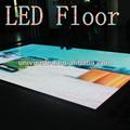 soporte de suelo led de visualización en pantalla grande original de la fábrica del oem de apoyo para la pequeña cantidad