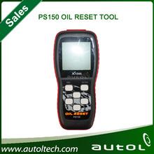 PS150 OIL RESET TOOL & service reset & reset service light