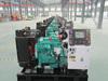 40kva with cummins Industrial Diesel Generator with ac dynamo
