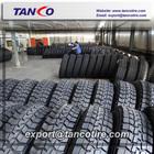 Heavy duty new radial semi truck tire for sale 295/75r22.5