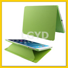 Magnetic Buckle Horizontal Flip Smart Leather Case with Holder for iPad Air