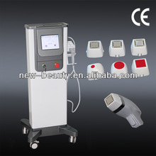 Professional Wrinkle removal face lifting thermage cpt face lift machine for sale