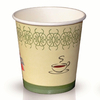 6.5oz paper cup for hot drinks