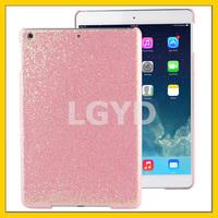 Glitter Powder Skinning Plastic Case for iPad Air