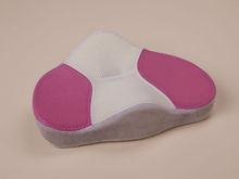 Beauty Mall Japanese Design Coccyx Orthopedic Comfort Foam Seat Cushion, Memory foam cushion