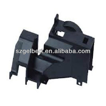 Engineering plastic parts-PC, ABS, PBT, PA, PPS, PES, LCP, PEEK,Grilamid,etc.
