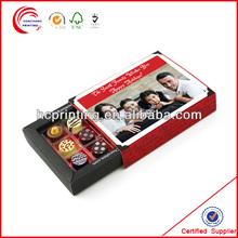 New design Chocolate box liner