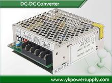 Alibaba.com Assessed Supplier 24vdc to 12Vdc 15W DC Converter