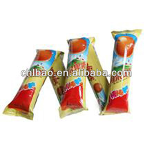 general pillow type lollipop candy packing machine