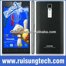Free Flip Case 5 Inch 5.5mm Doogee Turbo DG2014 MTK6582 Quad Core 1.3Ghz 1GB+8GB 1280*720 OGS Screen 13MP Camera Smarthone