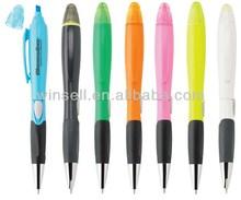 Best modern plastic brush ball pen