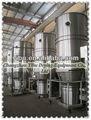 Vitamines de particules granulateur à lit fluidisé( fbg)