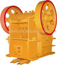 high efficiency jaw crusher / feldspars jaw crusher / jaw crusher machine manufacturer