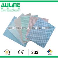 Cheap printed woodpulp spunlace nonwoven fabric factory