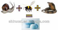 Bee/Snail/Snake Venom Super Anti Wrinkle Repairing Day&Night Cream
