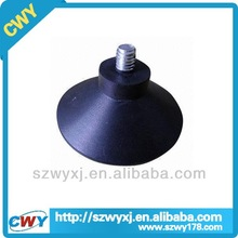 rubber suction cup with lead screw