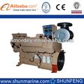 Cummins 6bt marina del motor diesel n855-m
