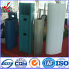 Powder coated finished aluminum anodizing equipment,6063 T5 OEM ODM surface treatment