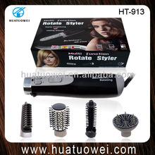 flexible removable hair brush most convenient HT-913