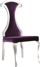 2014 mobiliário clássico açoinoxidável fantasia da sala de jantar e cadeiras