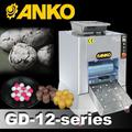Anko industrielle électrique flottante petit aliments pour poissons pellet making machine