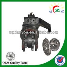 3 wheel motorcycle and UTV parts 155 main reducer speed transmission