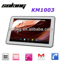 mtk6589 sim card 3g gps tablet pc nuovo