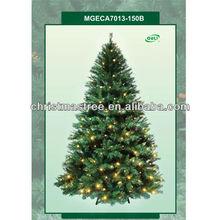 Custom Made Christmas Trees Led Christmas Decorative Tree Branch Lights Multicolor Led Christmas Tree Light