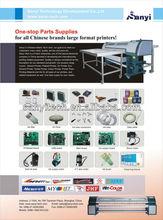 Solvent Printer Spare Parts --- Seiko, Konica Minolta, Spectra, Xaar
