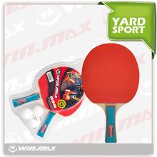 Winmax equipo de tenis de mesa