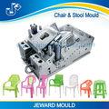 Molde de plástico silla, Del molde de inyección de fabricante