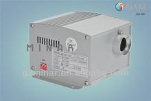 LED fiber optic light engine, 5W, DMX, 6 colors, with remote (LEA-501DMX)