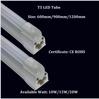 SMD2835 t5 10w led tube lighting 110V/220V/240V available led tube light 10w for underground parking lot