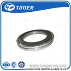High Quality Ygh30 Tungsten Carbide Cold Roller For Smooth Steel Wires And Bars