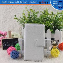 high quality flip pu case for samsung for galaxy S3 mini i8190