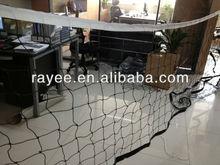 mini table tennis net,indoor tennis nets,beach tennis net